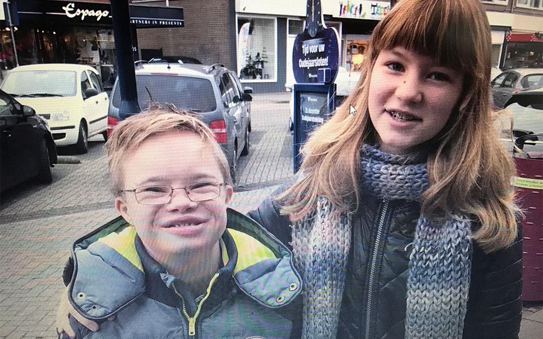 Voorproefje DownTown Ophelia met vlogs van Lotte Zethof