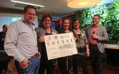 Donatie Slag om Aalsmeer